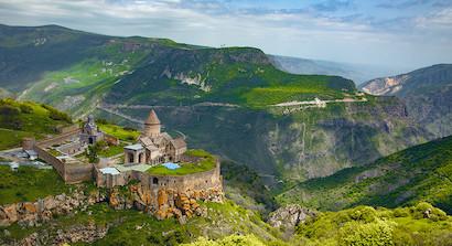 Насколько привлекательна Армения с точки зрения медицинского туризма?