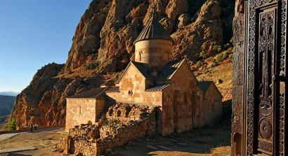 Российские туристы все чаще выбирают Армению