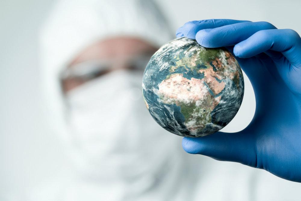 Три главных фактора, которые изменит правила медицинских путешествий после COVID-19