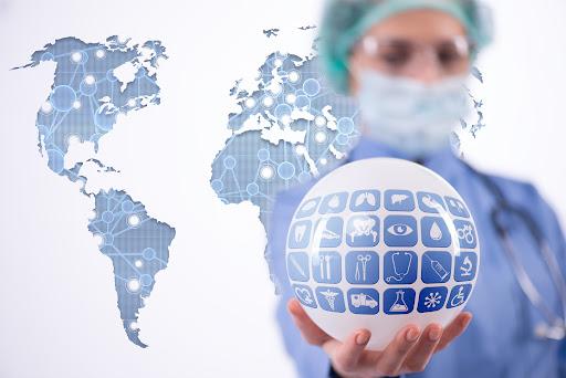 Возможности медицинской помощи за рубежом