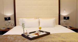 Комната с 2-мя односпальными кроватям