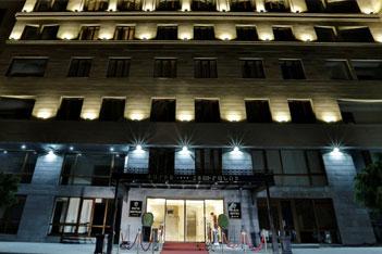 Отель Париж Ереван