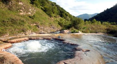 Природные достопримечательности Армении