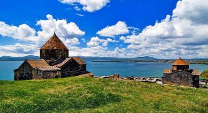 Наша привлекательная Армения