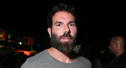 Красавец-миллионер Дэн Билзерян в Армении