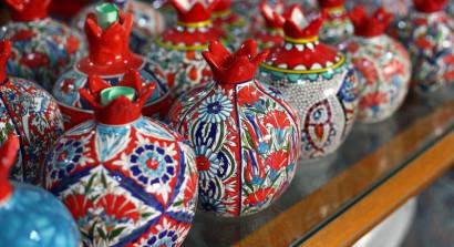 Что привезти из Армении: