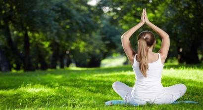 Как природа может повлиять на психическое здоровье людей?