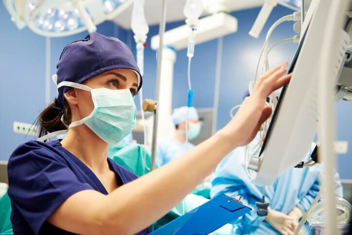 Медицинский туризм по-прежнему популярен