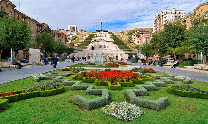 Что нужно посмотреть в Ереване в первую очередь?