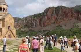 Откройте для себя чарующие красоты Армении