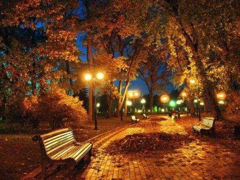 Несколько вещей, которые заставят полюбить армянскую осень
