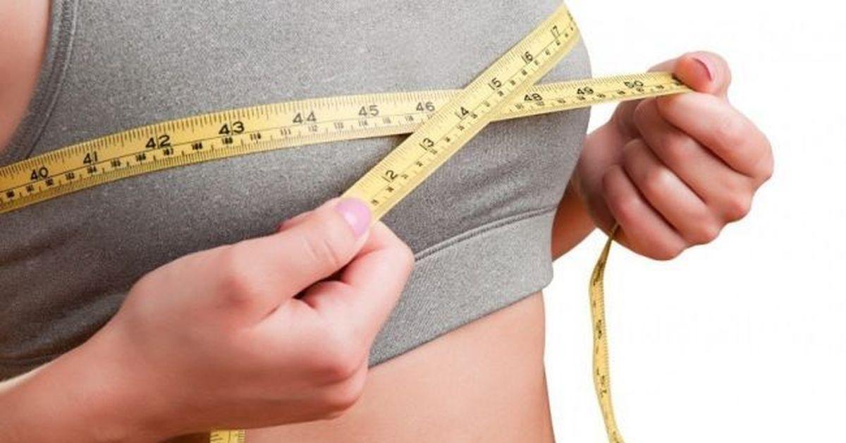 Увеличение груди- маммопластика