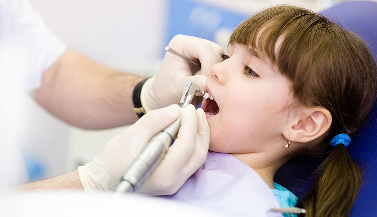 Детская стоматология: Часто задаваемые вопросы