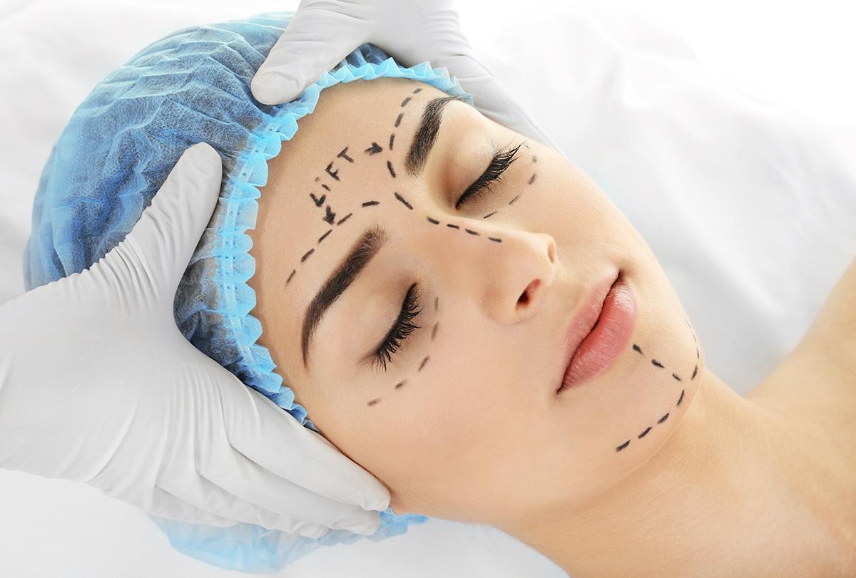 Что такое косметическая пластическая хирургия?