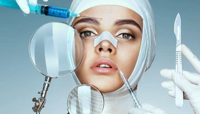 Косметическая хирургия, пластическая хирургия - в чем разница?