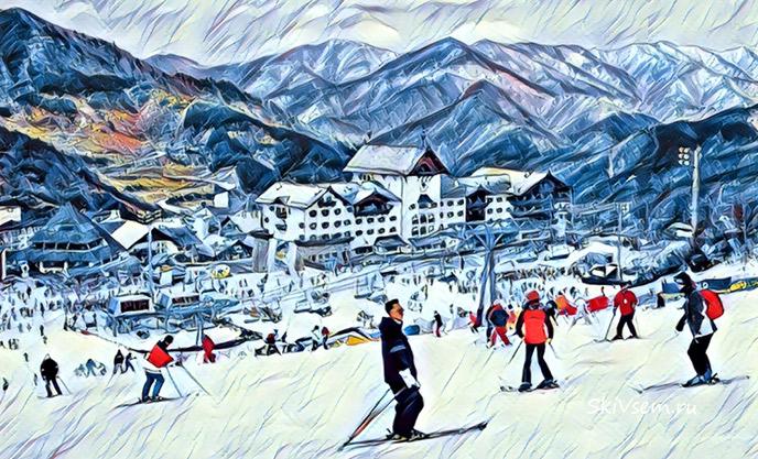 Самые популярные виды туризма в Армении