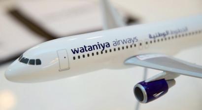 Кувейтская авиакомпания Wataniya Airways расправит крылья в армянском небе