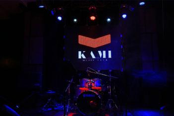 Музыкальный клуб КАМИ