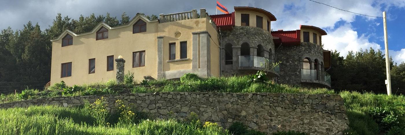 Конный тур по Армении