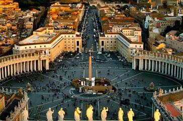 Италия | Ватикан