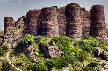 Винная крепость
